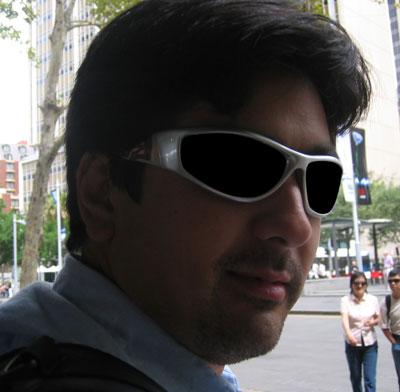 Joseph Kain bio photo